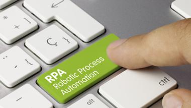 RPA導入支援サービス
